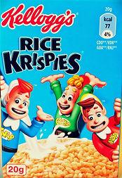 Rice Krispies (ES)