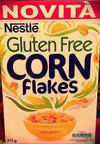 Gluten Free CORN FLAKES