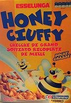 HONEY CIUFFY