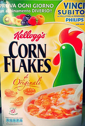 CORN FLAKES Gli Originali