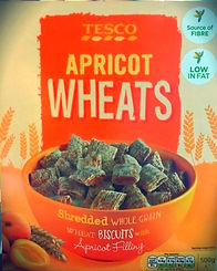 APRICOT WHEATS