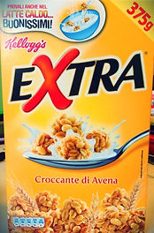 EXTRA Croccante di Avena