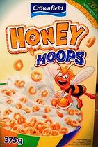 HONEY HOOPS