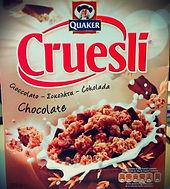 CRUESLI Chocolate