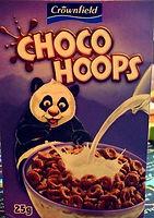 CHOCO HOOPS