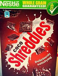 Coco SHREDDIES