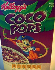 COCO POPS (BE)