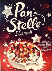 PAN DI STELLE I Cereali
