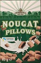 NOUGAT PILLOWS