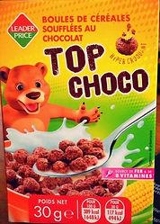 Top Choco