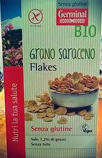 Grano Saraceno Flakes