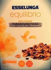 WELL FLAKES con Cioccolato Fondente (Dark Chocolate)