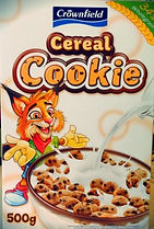 CEREAL COOKIE