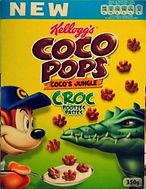 COCO POPS Coco's Jungle
