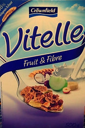 VITELLE Fruit & Fibre