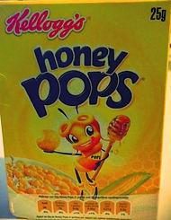 HONEY POPS (BE)
