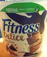 FITNESS Delice Cioccolato