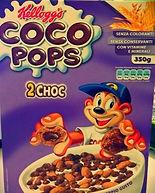 COCO POPS 2Choc