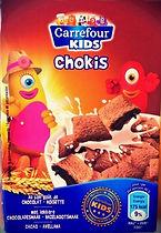 CARREFOUR KIDS Chokis