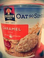 OAT SO SIMPLE Caramel