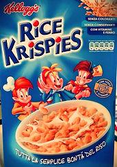 Rice Krispies (IT)
