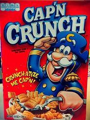 CAP'N CRUNCH Original Crunch
