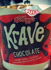 KRAVE Chocolate