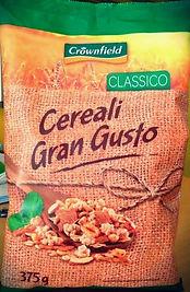 CEREALI GRAN GUSTO Classico