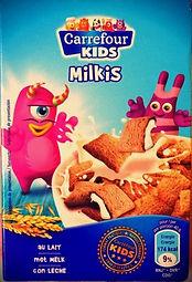 CARREFOUR KIDS Milkis