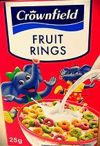 FRUIT RINGS (HOOPS)