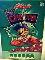 COCO POPS Chocos (BE)