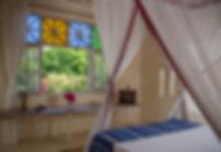 Seaside Villa One Guest bedroom
