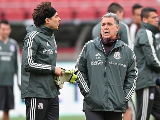 Gerardo Martino, con mejores números que Juan Carlos Osorio y 'Piojo' Herrera