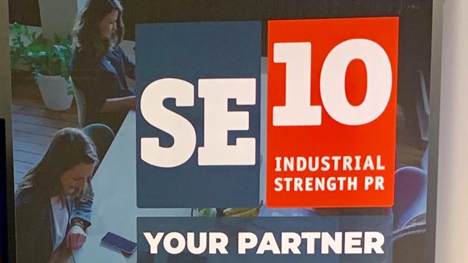 SE10 Banner — Printed final
