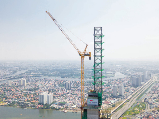 Solving the lifting challenges of urban growth