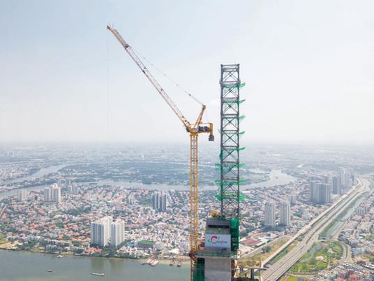 Die Herausforderungen des urbanen Wachstums meistern