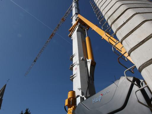 Hup cranes champion innovation and velocity
