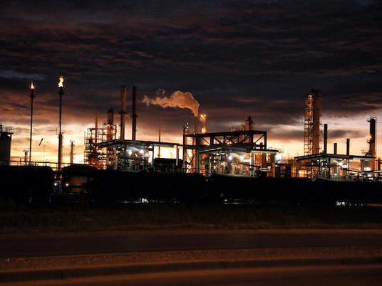 Unterstützung des wachsenden Energiesektors