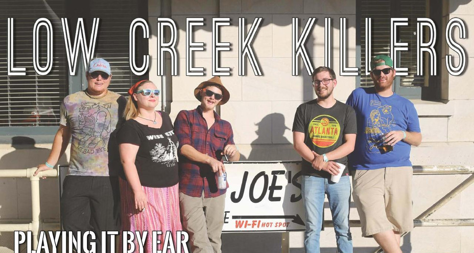 Low Creek Killers feature story — 1