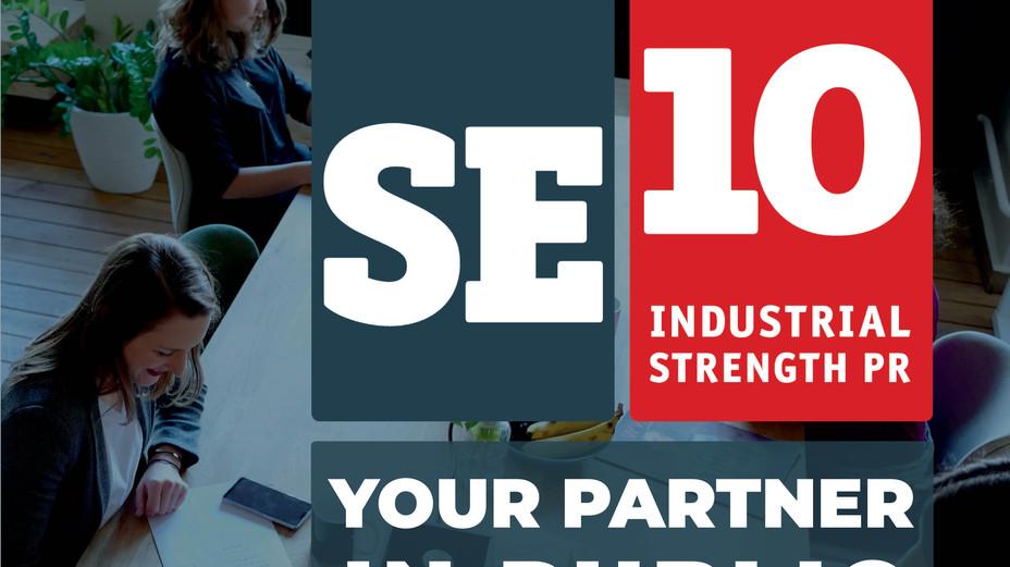 SE10 Banner