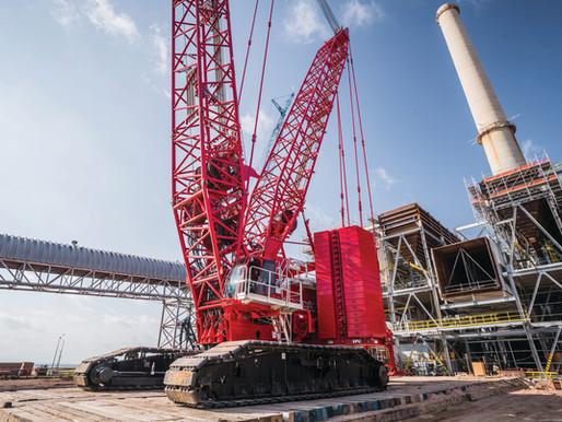Bringing infrastructure development to life
