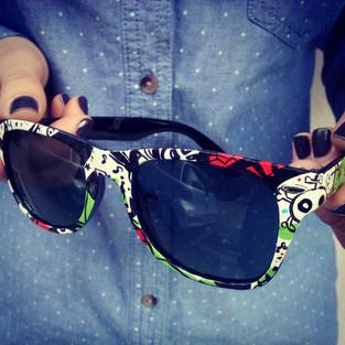 Rockacoca Sunglasses