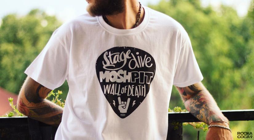 Rockacoca T-Shirt