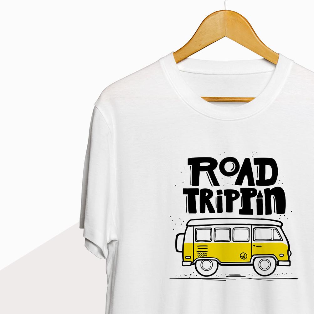 Road Trippin T-shirt