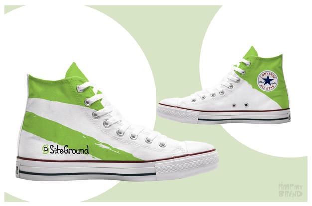 Siteground Sneakers