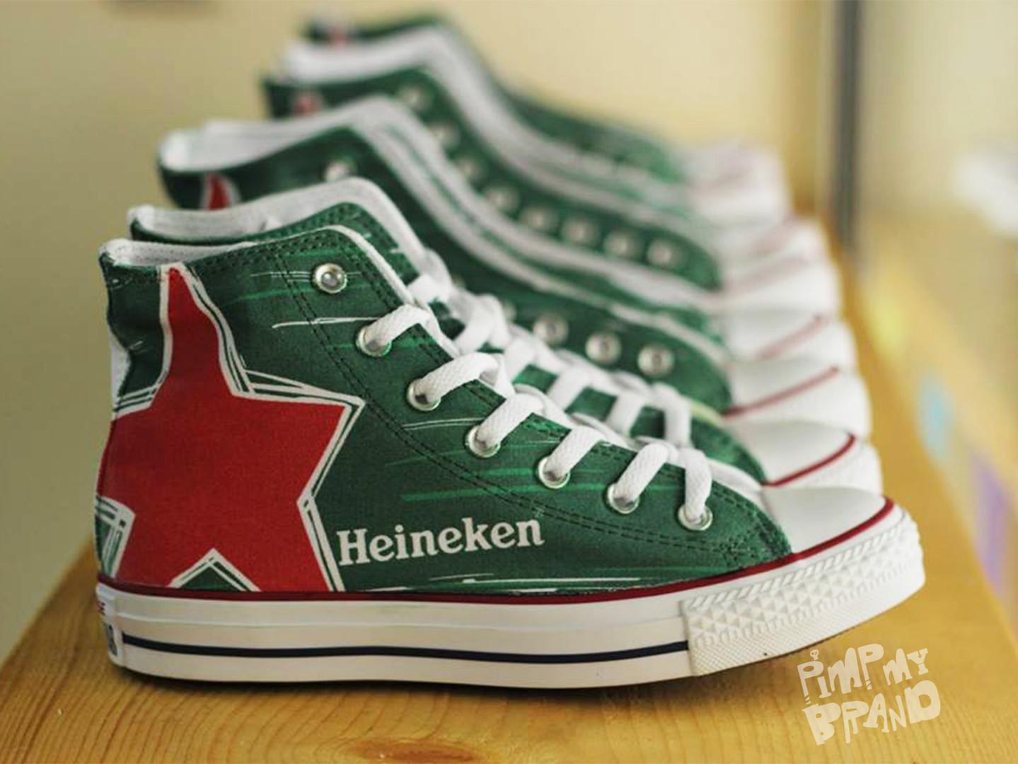 Heineken Kicks