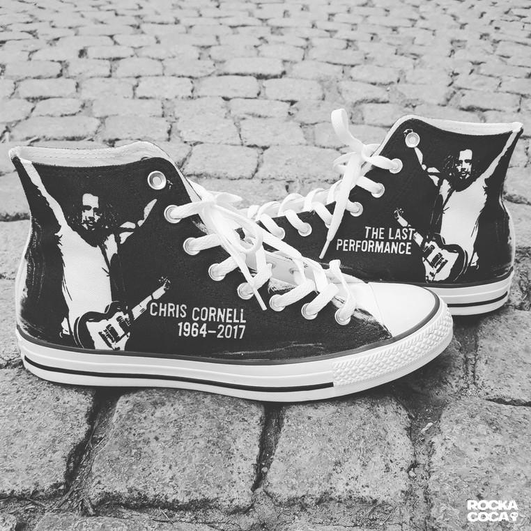 Rockacoca Sneakers