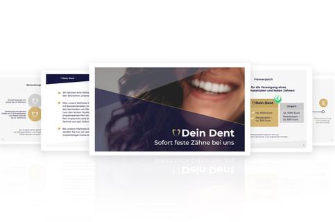 Dein Dent Presentation