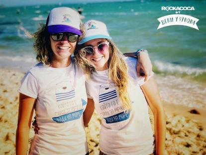 Rockacoca T-Shirts