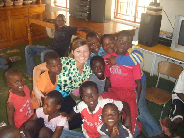 Champions Orphanage Outreach